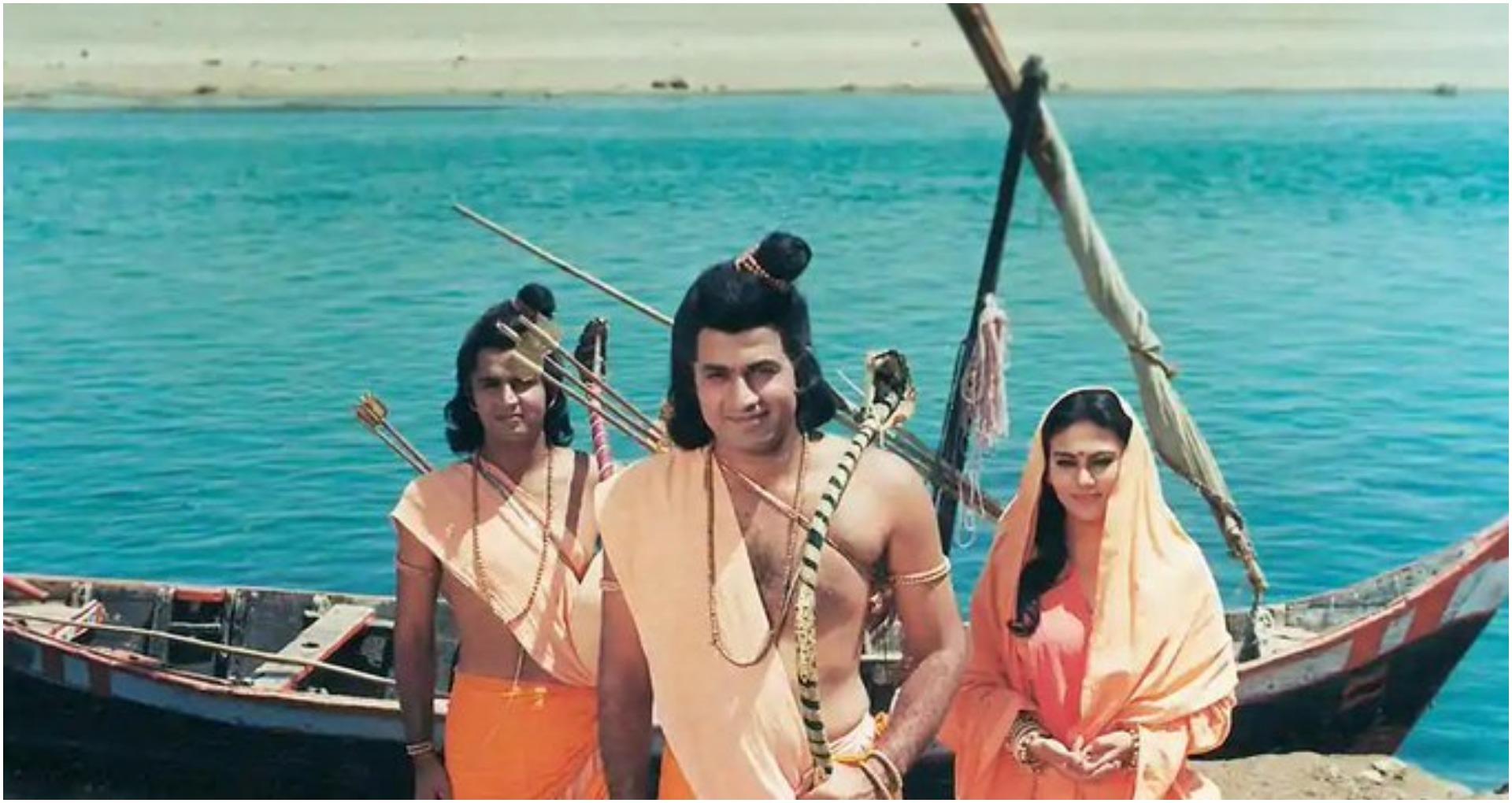 'रामायण' ने 33 साल बाद बनाया विश्व रिकॉर्ड, बना दुनिया में सबसे ज्यादा देखा जाने वाला प्रोग्राम
