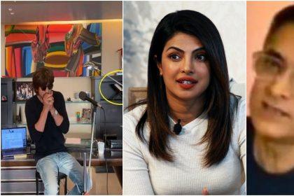 I For India: शाहरुख-आमिर ने गए गाने, प्रियंका ने सुनाई कविता, आई फॉर इंडिया कॉन्सर्ट के लिए जमा हुई इतनी राशि