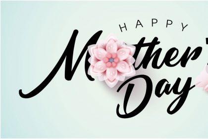 Happy Mother's Day 2020 Wishes Images: इन मैसेज, स्पेशल इमेज से दें अपनी मां को मदर्स डे की बधाई