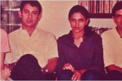 दीपिका पादुकोण और आमिर खान की तस्वीर (फोटो: इंस्टाग्राम)