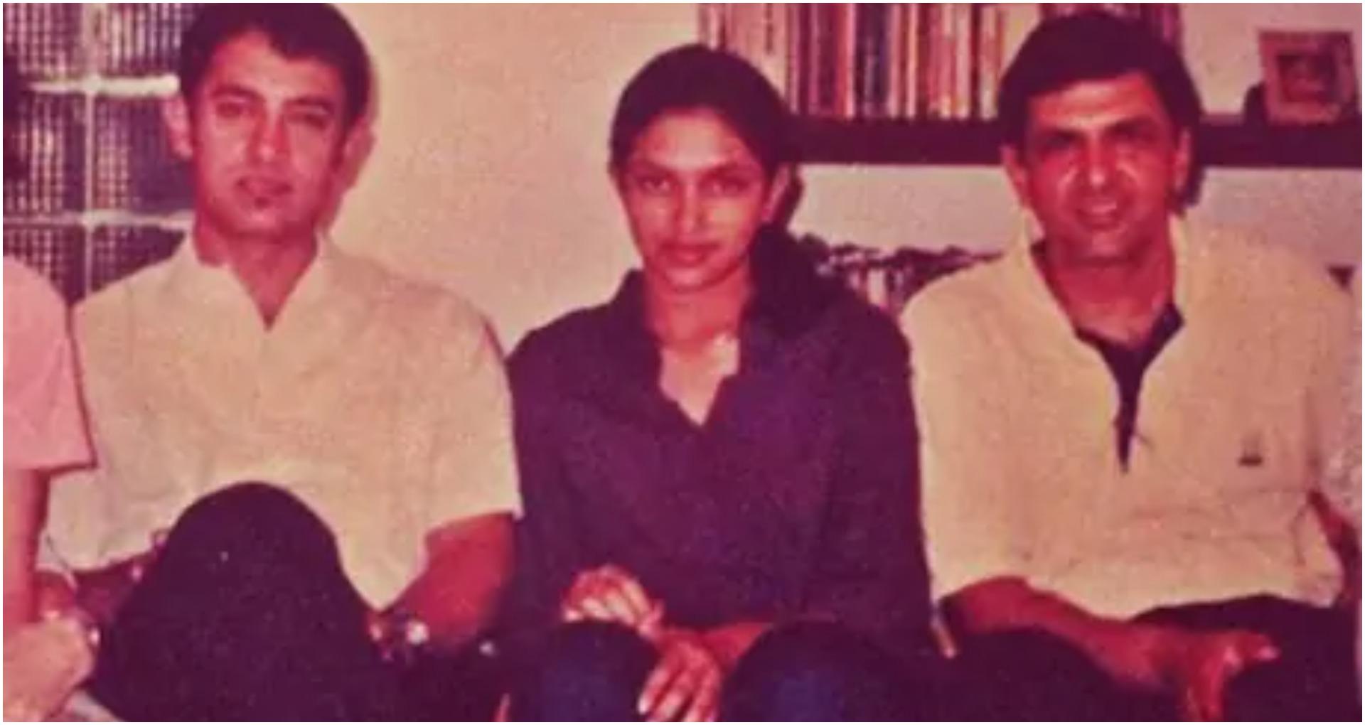 दीपिका पादुकोण ने आमिर खान के साथ शेयर की थ्रोबैक तस्वीर, लिखा-मैं भूखी थी, लेकिन उन्होंने मुझे खाना नहीं दिया'