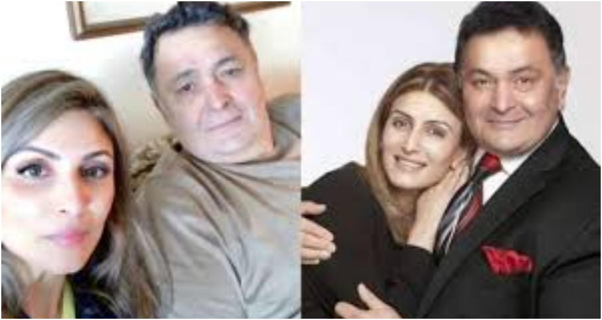 ऋषि कपूर के निधन के बाद बेटी रिद्धिमा कपूर ने लिखी भावुक पोस्ट, कहा- 'पापा वापस आ जाओ ना…'