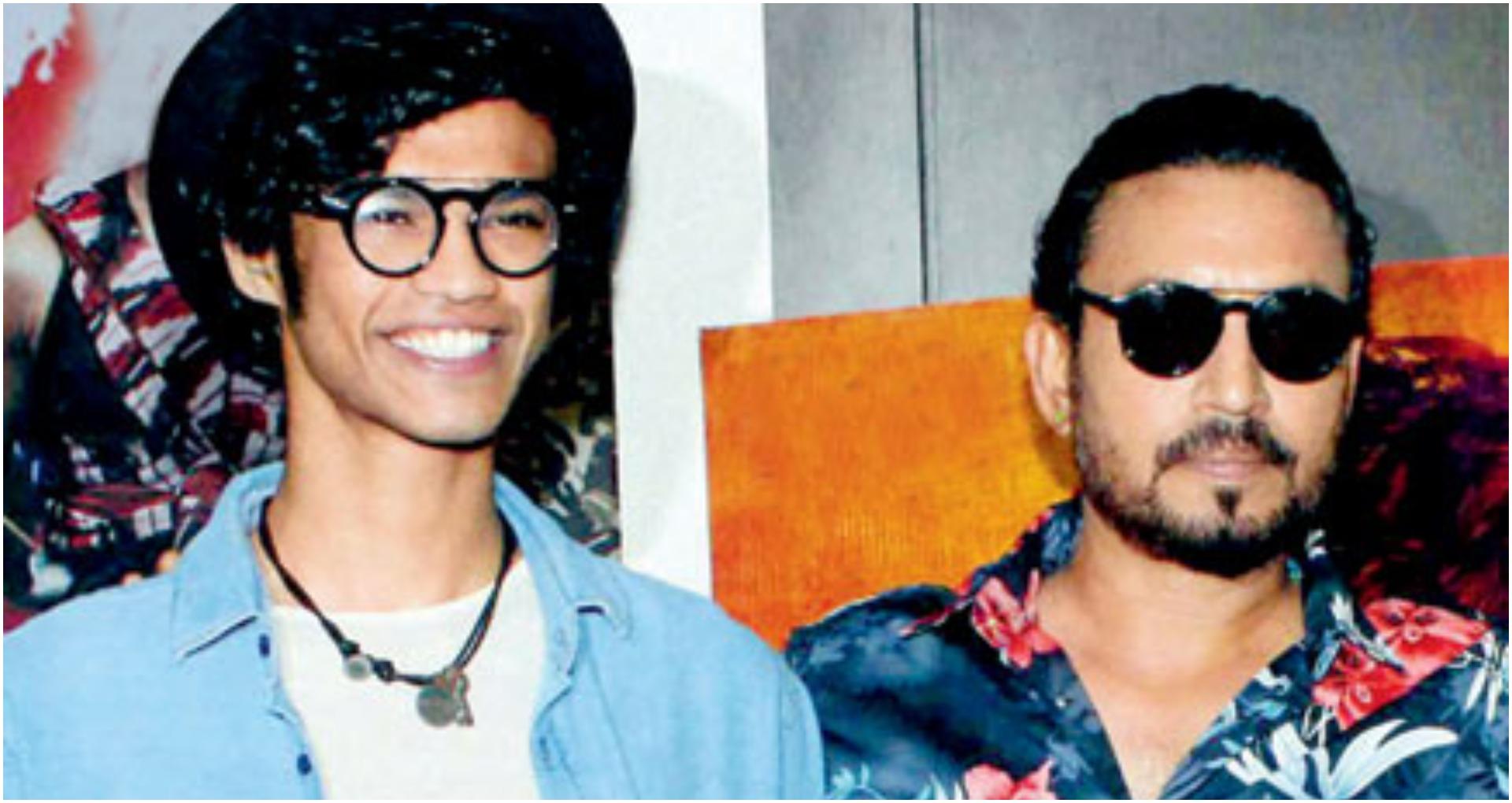 इरफान खान और बाबिल का अलग था रिश्ता, बेटे के गले पर 'Love Bite' देख एक्टर ने कहा था ये!