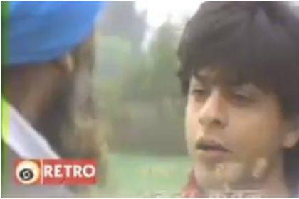 शाहरुख खान स्टारर 'दूसरा केवल' सीरियल जल्द दूरदर्शन पर होगा प्रसारित