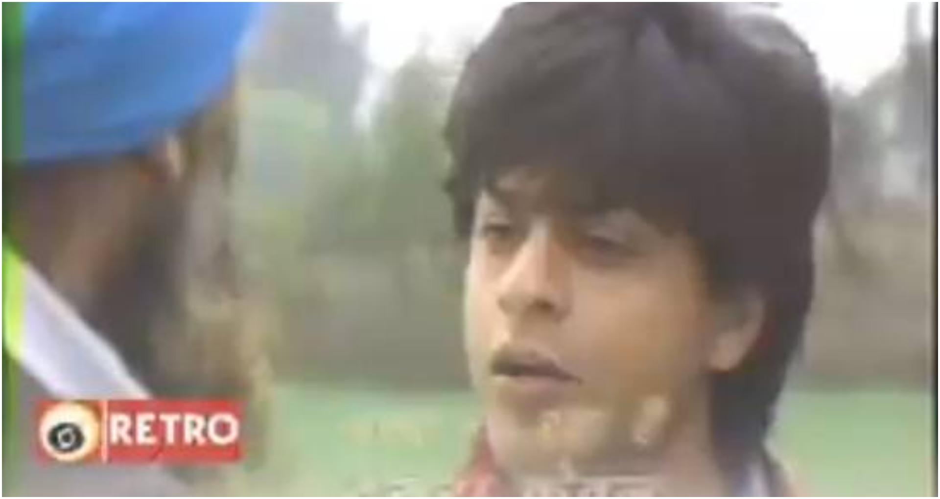 Wow! सर्कस के बाद, शाहरुख खान स्टारर 'दूसरा केवल' सीरियल जल्द दूरदर्शन पर होगा प्रसारित