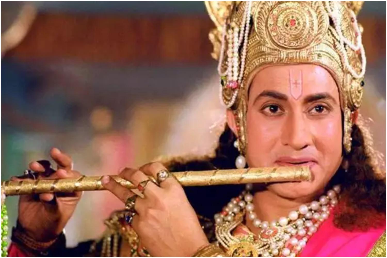 रामानंद सागर का फेमस शो श्रीकृष्णा का री-टेलीकास्ट आज से टीवी पर होगा शुरू, यहाँ जाने समय