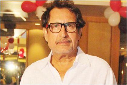 बॉलीवुड अभिनेता किरण कुमार भी आए कोरोना के चपेट में, फिलहाल रिपोर्ट आने के बाद उन्हें किया गया होम क्वारनटीन