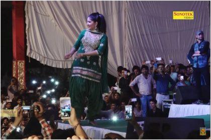 Sapna Choudhary Songs: सपना चौधरी ने इस हरयाणवी गाने के जरिए बताई अपने दिल की बात, जाने क्या है खासियत गाने मे
