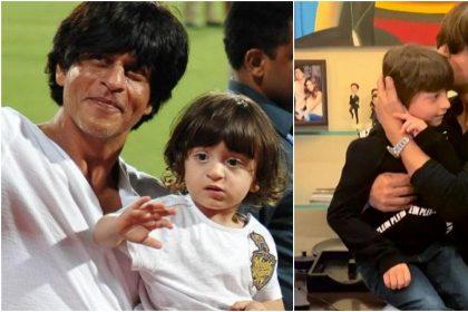 Abram Khan Photos: अबराम खान ने अपनी 'क्वीटनेस' से जीता लोगों का दिल, देखें तस्वीरें