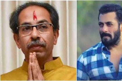 सलमान खान ने मुंबई पुलिस को दान किए एक लाख हैंड सेनिटाइजर, CM उद्धव ठाकरे ने दी प्रतिक्रिया