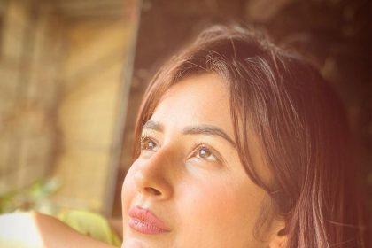 Shehnaaz Gill Photos: लॉकडाउन में बला की खूबसूरत दिख रही हैं शहनाज गिल, ये तस्वीरें देख बन जाओगे दिवाने!
