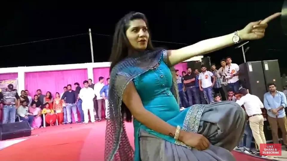 Sapna Choudhary Songs: सपना चौधरी का धमाकेदार हरियाणवी गाना 'बदली बदली' का HD VIDEO रिलीज