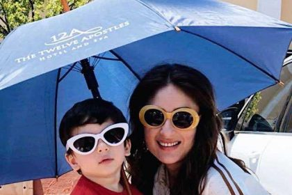 Kareena Kapoor Photos: Beach Holidays में कैसे रखें खुद को स्टाइलिश, जानें करीना कपूर खान से!