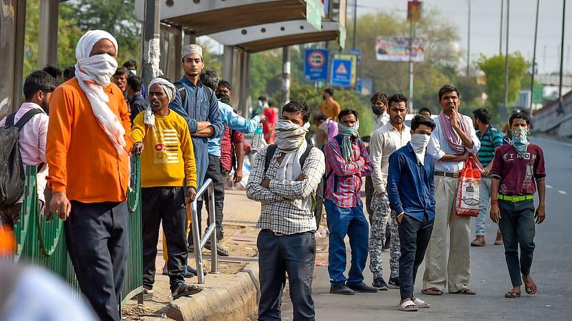 Covid 19 Live Updates: मुंबई के धारावी में कोरोना के 42 नए मामले आए सामने, कुल आकड़ा हुआ 1583