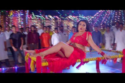Bhojpuri Songs: आम्रपाली दुबे और खेसारी का ये खटिया वाला हॉट सीन वीडियो देख बन जाएगा आपका दिन