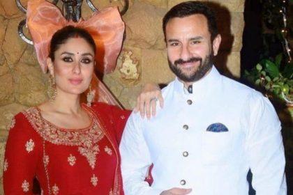 Photos: क्या आप जानते हैं करीना कपूर खान ने सैफ अली खान के प्रपोजल को दो बार ठुकरा दिया था