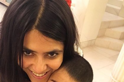 तुषार कपूर के बेटे लक्ष्य के जन्मदिन पर स्मृति ईरानी ने किया विश, एकता कपूर बोली थैंक्यू मम्मी नंबर 1