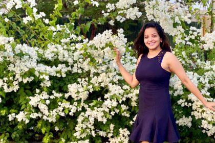 Monalisa Photos: भोजपुरी एक्ट्रेस मोनालिसा इन तस्वीरों में लग रही हैं बला की खूबसूरत, देखें तस्वीरें