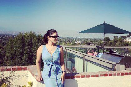 Sunny Leone Photos: एक्ट्रेस सनी लियोन की ये तस्वीरें देख कहोगे, 'वाह क्या बात है!'
