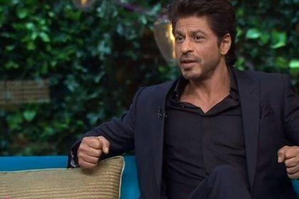 शाहरुख खान की तस्वीर