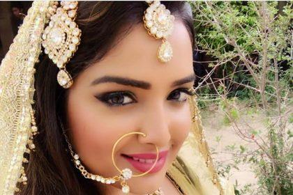 Amrapali dubey photos: आम्रपाली दुबे की इन स्टाइलिश तस्वीरों को देख आपको हो जाएगा उनसे प्यार