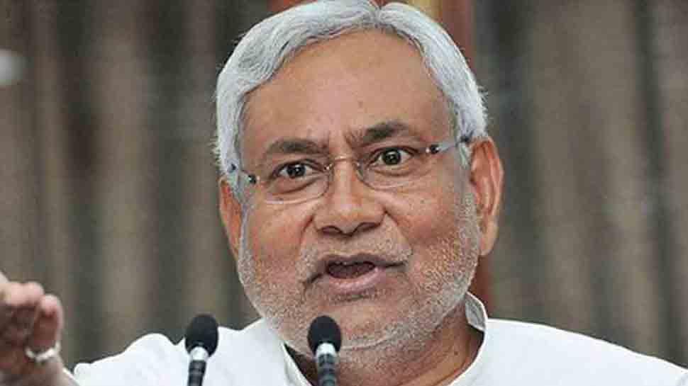 मुख्यमंत्री नीतीश कुमार का बड़ा एलान- बिहार के संक्रमित इलाकों में जारी रहेगा लॉकडाउन