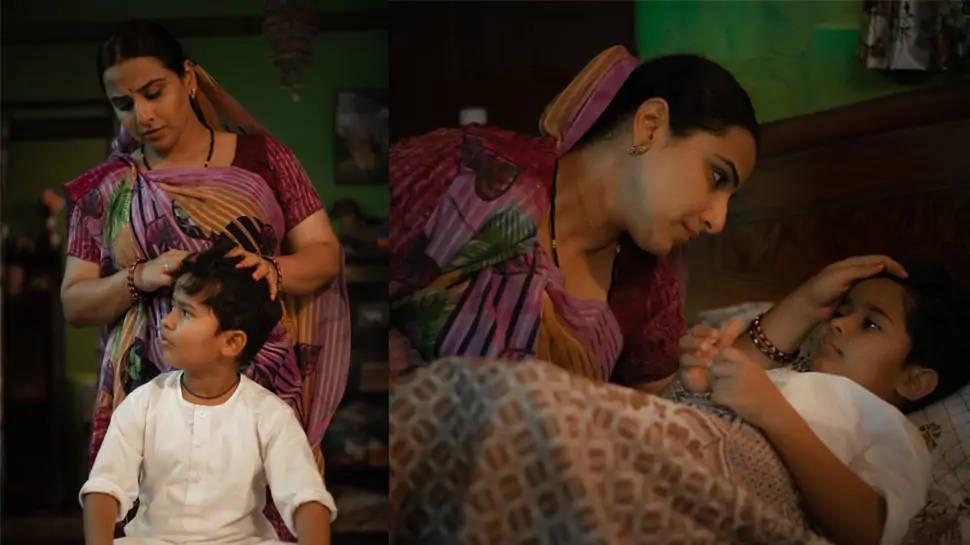 Natkhat Review: विद्या बालन की फिल्म नटखट गलत राह पर भटके छोटे बच्चे को सही राह पर कैसे लाया जाए यह दर्शाती है