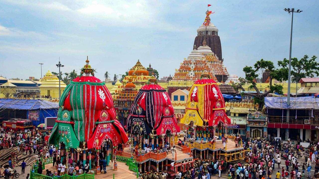 Jagannath Yatra: जगन्नाथ रथ यात्रा को सुप्रीम कोर्ट से मिली हरी झंडी, इन शर्तों का करना होगा पालन
