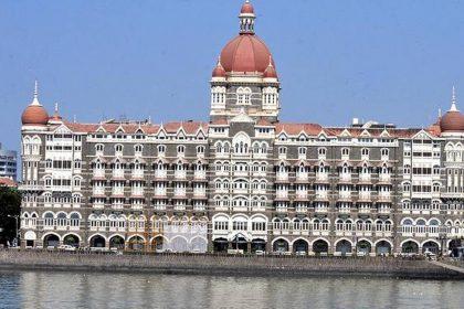 पाकिस्तान से मुंबई ताज होटल को मिली बम से उड़ा देने की धमकी