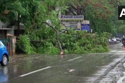 Cyclone Nisarga Updates: गुजर गया निसर्ग तूफान, छोड़ गया निशान, देखें तस्वीरें और वीडियोज