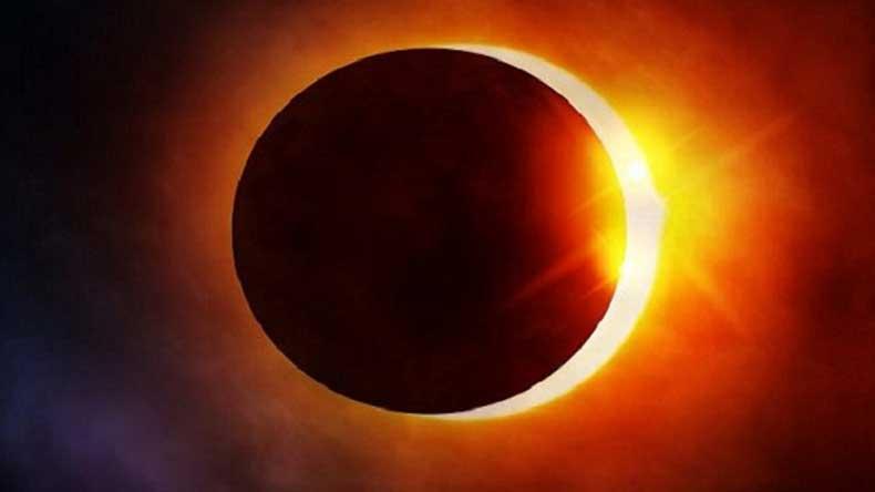 Solar Eclipse 2020 Live Video:भारत के इन शहरों में दिखा सूर्य ग्रहण का जबरजस्त नजारा, देखे वीडियो