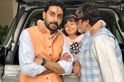 Father's Day 2020: अभिषेक बच्चन, अक्षय कुमार और शाहरुख खान ने अपने बच्चों के बारे में कहीं ये बात