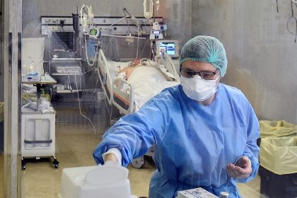 Coronavirus Live Updates: महाराष्ट्र में आज 2553 नए मामले, 109 लोगों की मौत