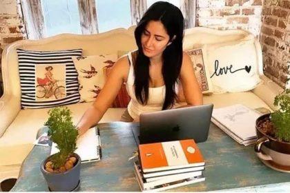 Katrina Kaif Inside Mumbai Home: बहुत खूबसूरत हैं कटरीना कैफ का मुंबई में स्तिथ घर, देखिये तस्वीरें