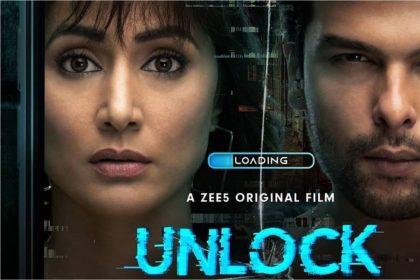 Exclusive: हिना खान का हुआ बुरा हाल, रातों को सो नहीं पाई थीं! बताया फ़िल्म Unlock से जुड़ा ये डरावना अनुभव