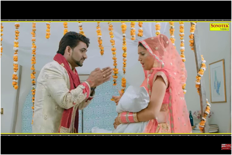 Sapna Choudhary Songs: सपना चौधरी का ये गाना सोशल मीडिया पर कर रहा है ट्रेंड, देखे वायरल वीडियो