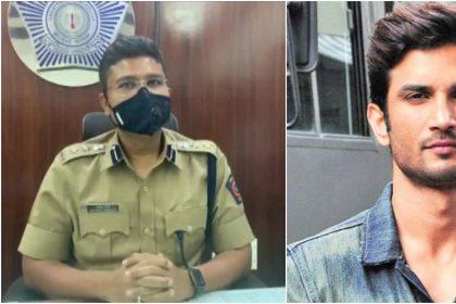 Sushant Suicide Case: सुशांत केस पर मुंबई के DCP का बयान, कहा- 'हम हर एंगल से कर रहे हैं जांच'