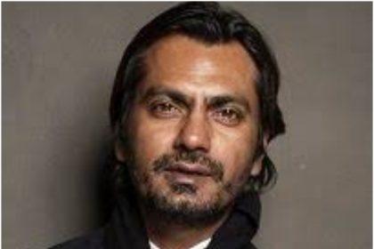 """अभिनेता नवाजुद्दीन सिद्दीकी का कहना है कि """"सफलता कभी भी खुशी की गारंटी नहीं होती"""""""