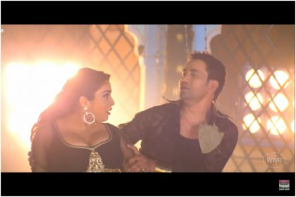 निरहुआ और आम्रपाली दुबे का हिट गाना जिसमे दोनों ने दिखाया हॉट डांस मूव्स, वीडियो देख उड़ जाएंगे आपके होश