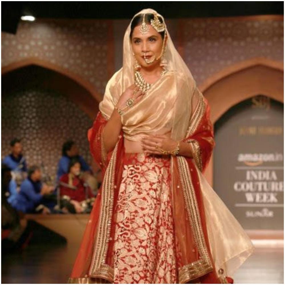 ऋचा चड्ढा ने अपनी शादी पोस्टपोन होने पर शेयर की अपने दिल का हाल, करंट सिचुएशन को इस फिल्म से की है कनेक्ट