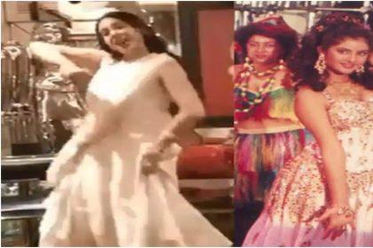 सारा अली खान ने फेमस गाना 'सात समंदर पार' पर लगाए जबरदस्त ठुमके