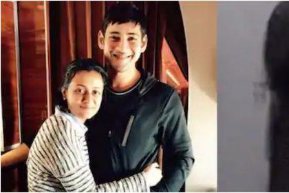 महेश बाबू और नम्रता शिरडोकर के घर में दिखा एक लड़की का भूत, वीडियो शेयर कर कहीं ये बात, देखें वीडियो