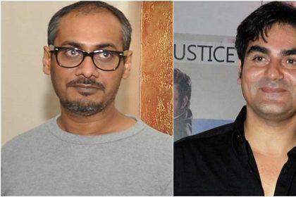 अभिनव कश्यप और अरबाज खान खान की तस्वीर