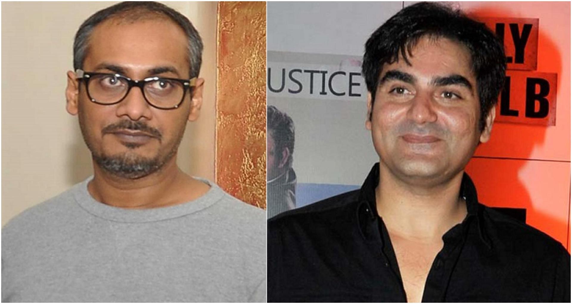 निर्माता अभिनव कश्यप के लगाए आरोप पर अरबाज खान खान ने तोड़ी चुप्पी, करेंगे कानूनी कार्रवाई