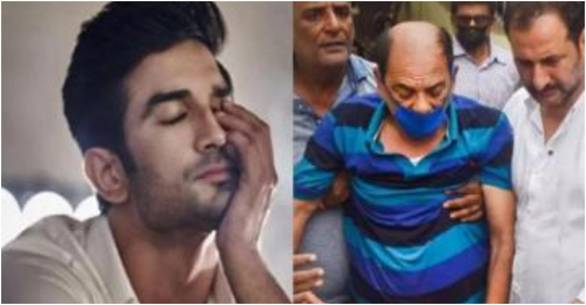 मुंबई पुलिस ने दर्ज की सुशांत सिंह राजपूत के पिताजी का बयान, उन्होंने कहा- 'डिप्रेशन की बात वो…'