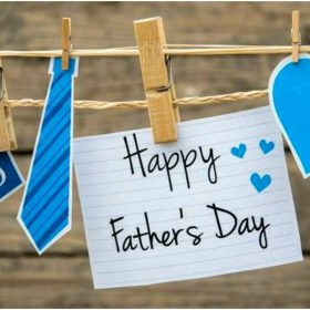 Happy Father's Day 2020!!