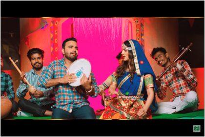 Sapna Choudhary Songs: सपना चौधरी ने अपने बालम से की जबरजस्त नोक-झोक, डांस कर लगाई पति को फटकार