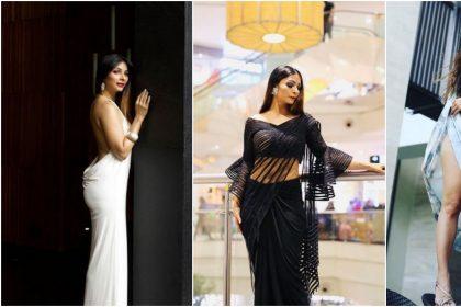 Tanishaa Mukerji Photos:तनीषा मुखर्जी की शानदार तस्वीरें देख उड़ जाएंगे आपके होश! देखें तस्वीरें