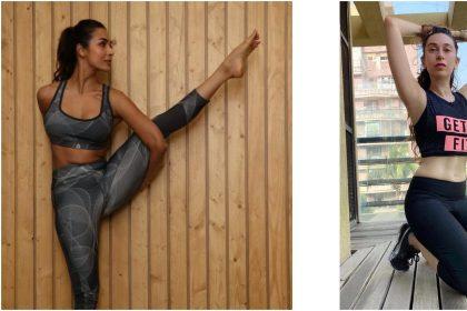 मलाइका अरोड़ा से लेकर करिश्मा कपूर तक खुद को रखती हैं इस तरह से फिट! देखें तस्वीरें