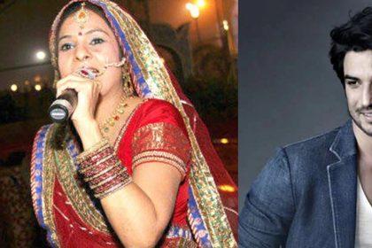 मालिनी अवस्थी ने अवार्ड शो के दौरान सुशांत सिंह राजपूत का मजाक उड़ाने पर नाराजगी जताई, शेयर की थ्रोबैक वीडियो